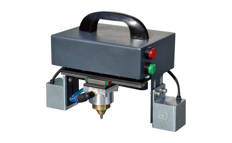 光纤激光打标机在汽车配件上的应用