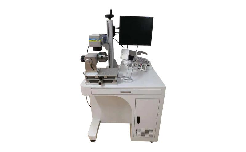 光纤激光打标机离焦原因分析